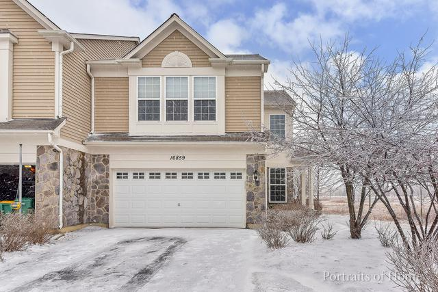 16859 Ivy Lane #16859, Lockport, IL 60441 (MLS #10264103) :: Berkshire Hathaway HomeServices Snyder Real Estate