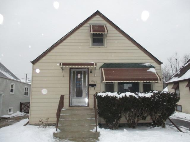 8622 Belden Avenue, River Grove, IL 60171 (MLS #10264127) :: Baz Realty Network   Keller Williams Preferred Realty