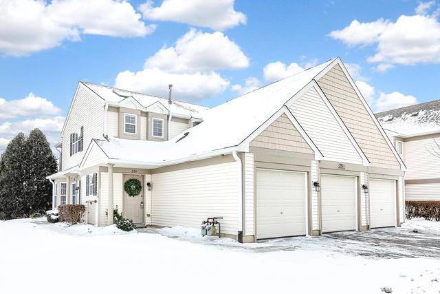 2511 Sheehan Drive #204, Naperville, IL 60564 (MLS #10264154) :: Baz Realty Network | Keller Williams Preferred Realty