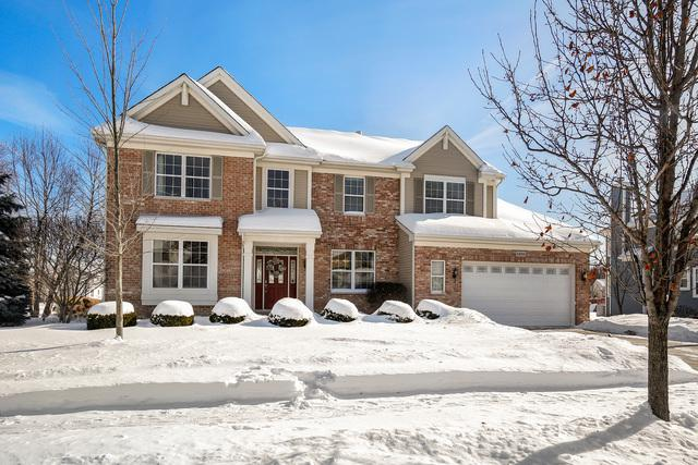 2400 Stonybrook Street, Wauconda, IL 60084 (MLS #10264156) :: Baz Realty Network | Keller Williams Preferred Realty