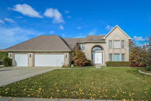 2820 Daulton Drive, Buffalo Grove, IL 60089 (MLS #10264204) :: Baz Realty Network   Keller Williams Preferred Realty