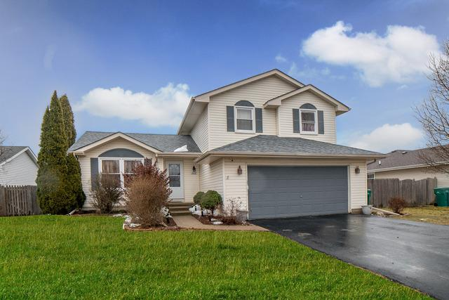 2108 Mystic Drive, Plainfield, IL 60586 (MLS #10264216) :: The Dena Furlow Team - Keller Williams Realty