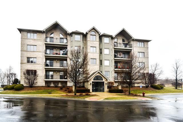 8505 Woodward Avenue #403, Woodridge, IL 60517 (MLS #10264277) :: Baz Realty Network | Keller Williams Preferred Realty