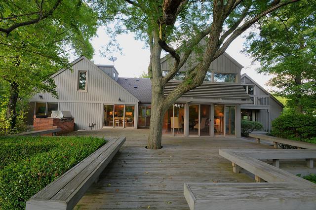 21654 N Hampton Court, Kildeer, IL 60047 (MLS #10264328) :: Helen Oliveri Real Estate