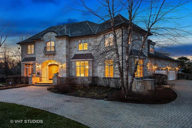 19 Meadowview Drive, Northfield, IL 60093 (MLS #10264359) :: Baz Realty Network | Keller Williams Preferred Realty