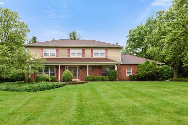50 Highland Road, Inverness, IL 60067 (MLS #10264373) :: Baz Realty Network | Keller Williams Preferred Realty