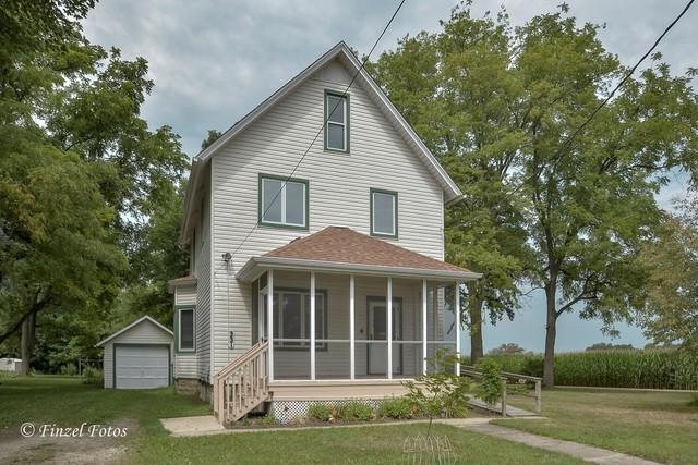 331 N State Street, Genoa, IL 60135 (MLS #10264381) :: Baz Realty Network | Keller Williams Preferred Realty