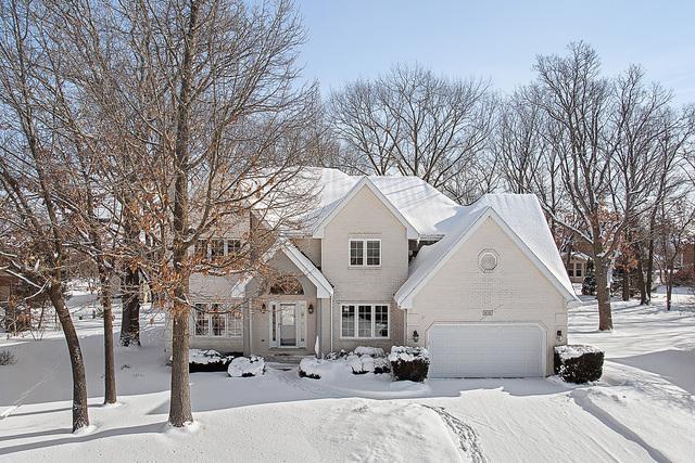 616 Carriage Ridge Lane, Lemont, IL 60439 (MLS #10264498) :: Baz Realty Network   Keller Williams Preferred Realty