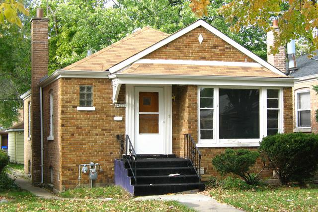 14522 S Lowe Avenue, Riverdale, IL 60827 (MLS #10264528) :: The Dena Furlow Team - Keller Williams Realty