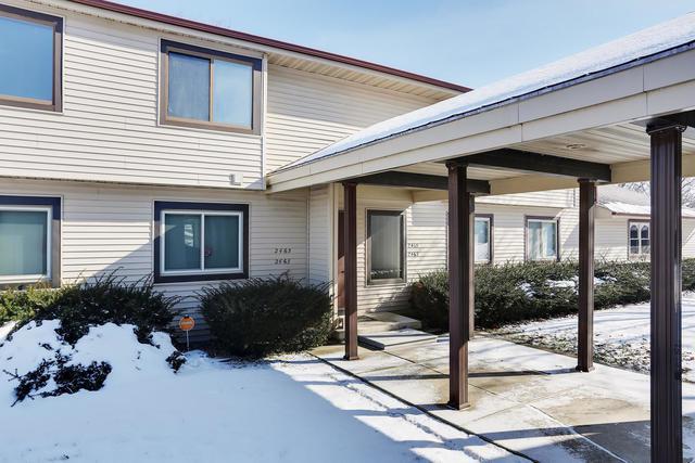 2465 Clayton Boulevard #2465, Champaign, IL 61822 (MLS #10264564) :: Ryan Dallas Real Estate
