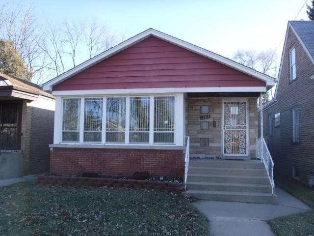 14323 S Wabash Avenue, Riverdale, IL 60827 (MLS #10264572) :: The Dena Furlow Team - Keller Williams Realty