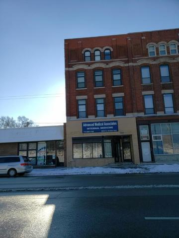 2843 Archer Avenue, Chicago, IL 60608 (MLS #10264593) :: The Dena Furlow Team - Keller Williams Realty