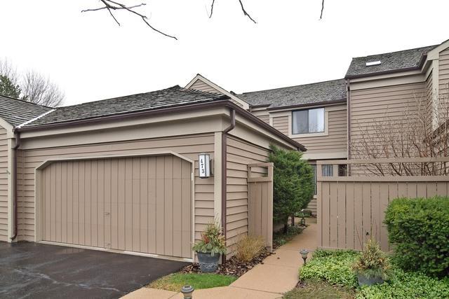 473 White Oak Lane, Lake Barrington, IL 60010 (MLS #10264605) :: The Jacobs Group