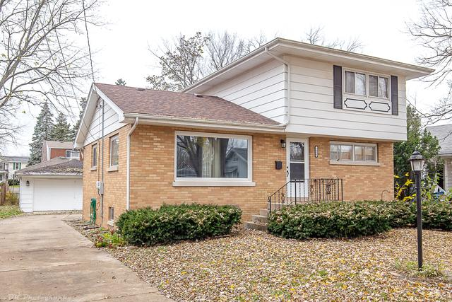 1466 Wood Street, Crete, IL 60417 (MLS #10264612) :: Baz Realty Network | Keller Williams Preferred Realty