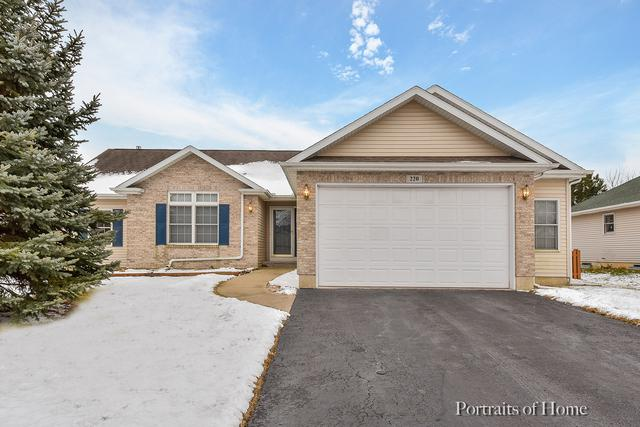 220 E Maplewood Drive, Sycamore, IL 60178 (MLS #10264629) :: Baz Realty Network | Keller Williams Preferred Realty
