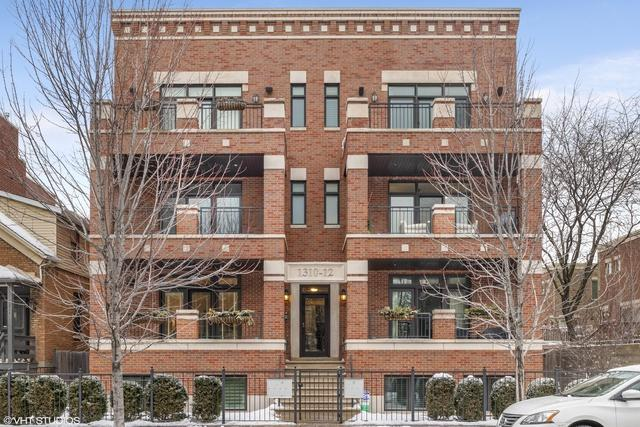 1312 W Webster Avenue 1W, Chicago, IL 60614 (MLS #10264649) :: Leigh Marcus | @properties