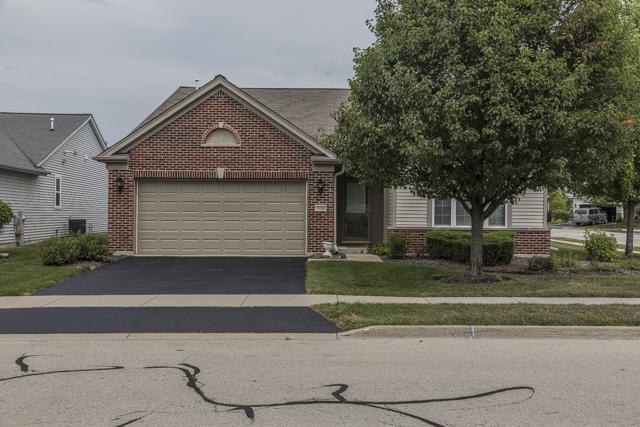 2434 Rolling Ridge Lane, Elgin, IL 60124 (MLS #10264767) :: Baz Realty Network   Keller Williams Preferred Realty