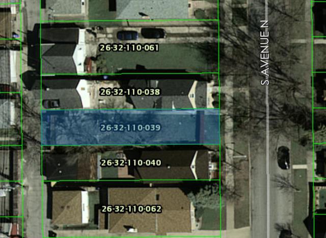 13344 S Avenue N, Chicago, IL 60633 (MLS #10264842) :: Baz Realty Network | Keller Williams Preferred Realty
