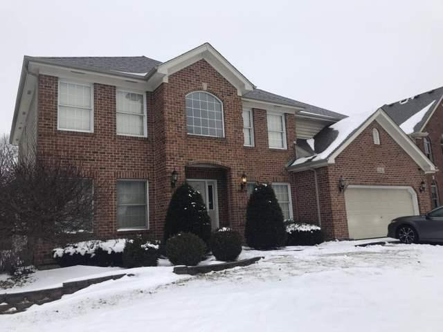 2283 Fox Boro Lane, Naperville, IL 60564 (MLS #10264906) :: Baz Realty Network | Keller Williams Preferred Realty