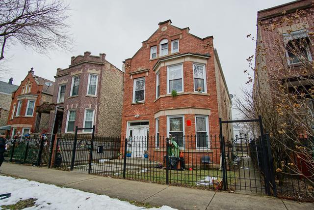 2433 S Avers Avenue, Chicago, IL 60623 (MLS #10264943) :: The Dena Furlow Team - Keller Williams Realty