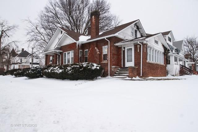 899 E Merchant Street, Kankakee, IL 60901 (MLS #10265009) :: Baz Realty Network   Keller Williams Preferred Realty