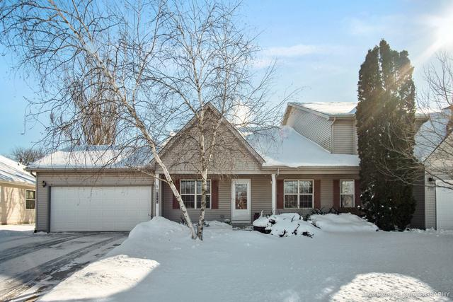 1594 Walsh Drive, Yorkville, IL 60560 (MLS #10265027) :: BNRealty