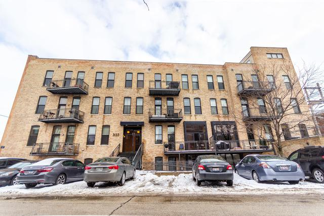 3133 N Lakewood Avenue 4E, Chicago, IL 60657 (MLS #10265042) :: Leigh Marcus | @properties