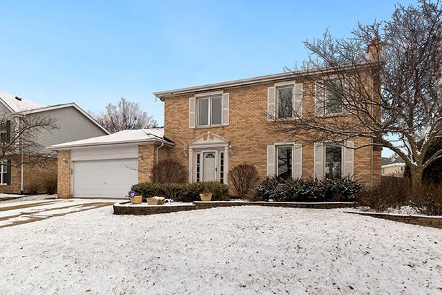 1912 Wellington Road, Woodridge, IL 60517 (MLS #10265071) :: Baz Realty Network | Keller Williams Preferred Realty