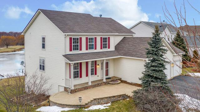 3307 Timber Creek Lane, Naperville, IL 60565 (MLS #10265081) :: Baz Realty Network | Keller Williams Preferred Realty