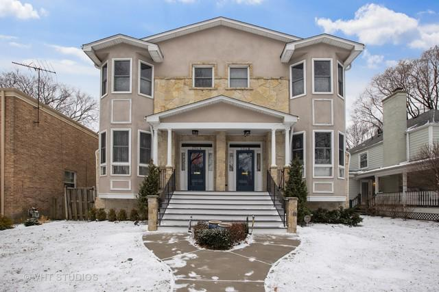 2314 Brown Avenue B, Evanston, IL 60201 (MLS #10265082) :: Ryan Dallas Real Estate