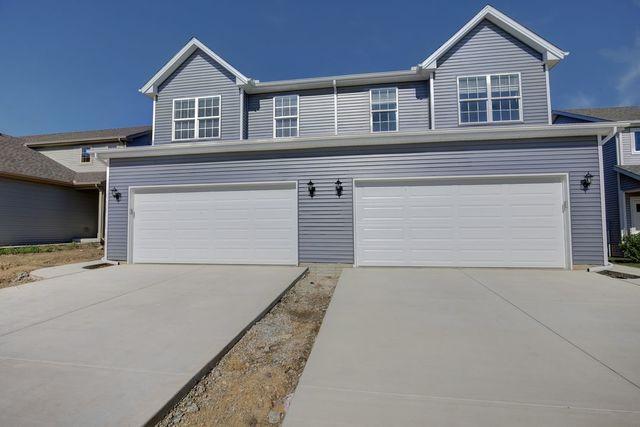 125 Tickseed Avenue, Savoy, IL 61874 (MLS #10265115) :: Ryan Dallas Real Estate