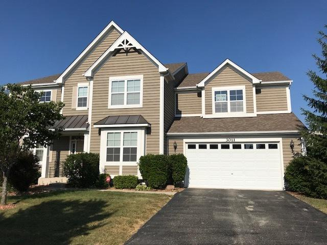 3011 Cranston Avenue, Elgin, IL 60124 (MLS #10265140) :: Baz Realty Network | Keller Williams Preferred Realty