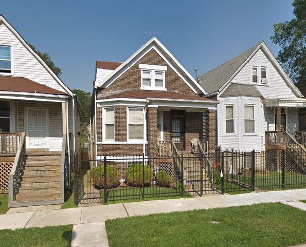 5742 S Ada Street, Chicago, IL 60636 (MLS #10265154) :: The Dena Furlow Team - Keller Williams Realty