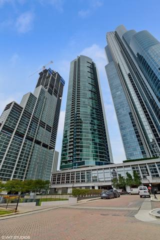 1201 S Prairie Avenue #1105, Chicago, IL 60605 (MLS #10265202) :: Baz Realty Network   Keller Williams Preferred Realty