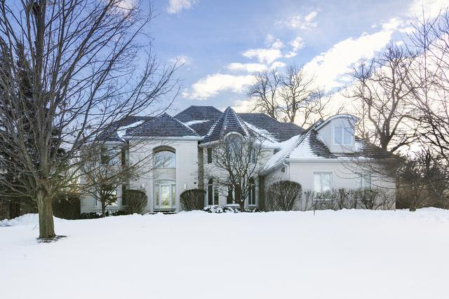 5802 Teal Court, Long Grove, IL 60047 (MLS #10265245) :: Baz Realty Network   Keller Williams Preferred Realty