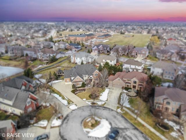 3419 Minito Court, Naperville, IL 60564 (MLS #10265249) :: Baz Realty Network | Keller Williams Preferred Realty
