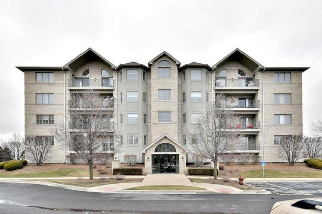 8505 Woodward Avenue #402, Woodridge, IL 60517 (MLS #10265297) :: Baz Realty Network | Keller Williams Preferred Realty