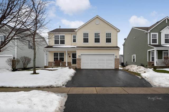 186 E Lark Avenue, Cortland, IL 60112 (MLS #10265346) :: Baz Realty Network   Keller Williams Preferred Realty