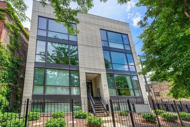 515 N Claremont Avenue 2N, Chicago, IL 60612 (MLS #10265386) :: Baz Realty Network | Keller Williams Preferred Realty
