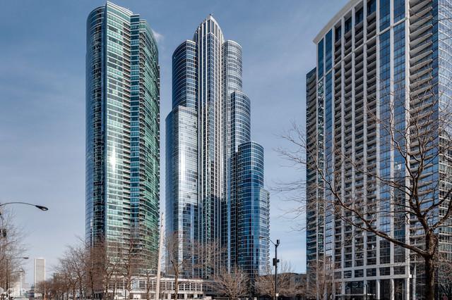1211 S Prairie Avenue #2206, Chicago, IL 60605 (MLS #10265475) :: Baz Realty Network   Keller Williams Preferred Realty