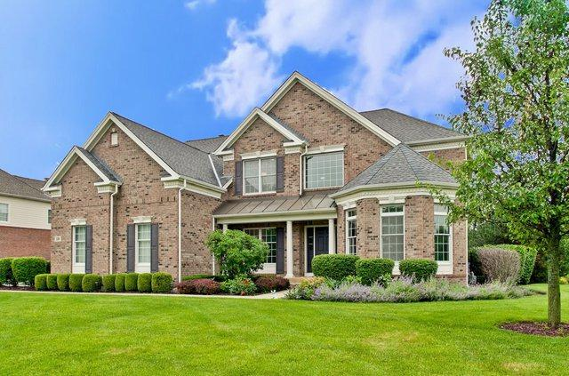 19 Olympic Drive, South Barrington, IL 60010 (MLS #10265496) :: The Jacobs Group