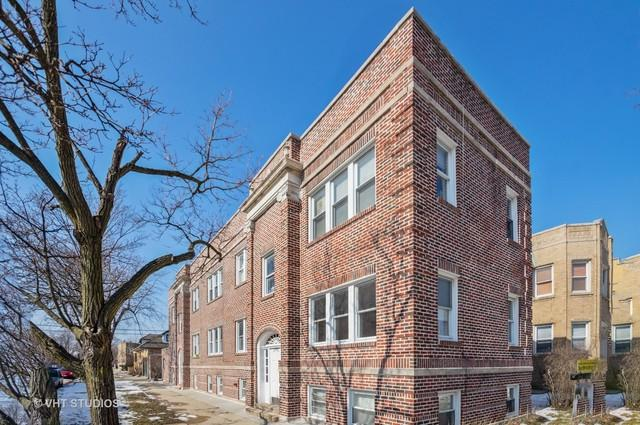 2700 Albion Avenue, Chicago, IL 60645 (MLS #10265570) :: Baz Realty Network | Keller Williams Preferred Realty