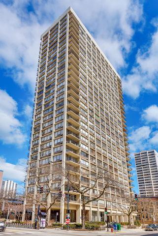 88 W Schiller Street 2102L, Chicago, IL 60610 (MLS #10265632) :: Baz Realty Network | Keller Williams Preferred Realty