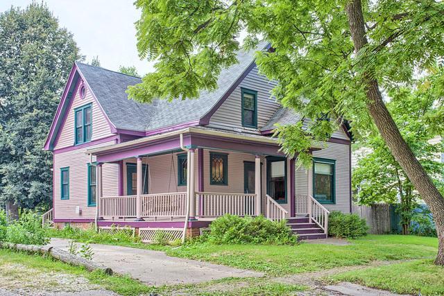 207 W High Street, Urbana, IL 61801 (MLS #10265681) :: Baz Realty Network | Keller Williams Preferred Realty