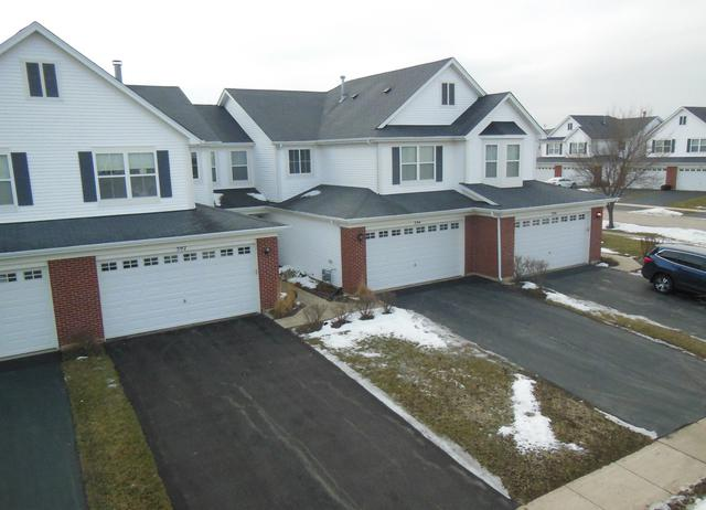 394 Bluegrass Parkway, Oswego, IL 60543 (MLS #10265770) :: Baz Realty Network | Keller Williams Preferred Realty