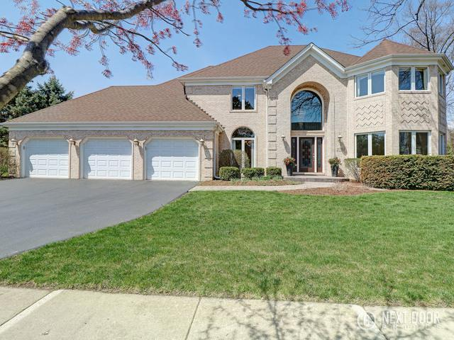 2701 Royal St Georges Court, St. Charles, IL 60174 (MLS #10265784) :: Baz Realty Network | Keller Williams Preferred Realty