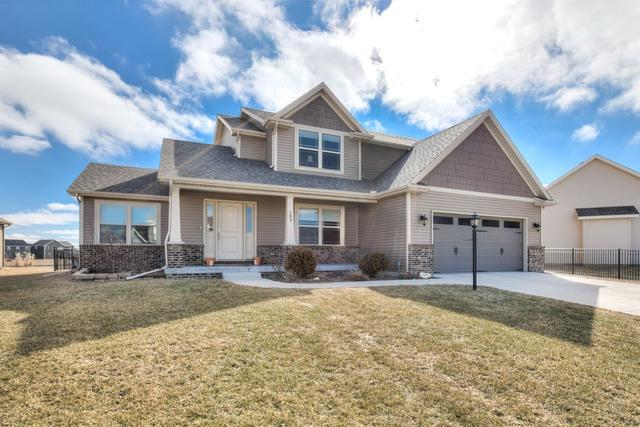 103 Summerbrook Drive, Savoy, IL 61874 (MLS #10265786) :: Baz Realty Network | Keller Williams Preferred Realty
