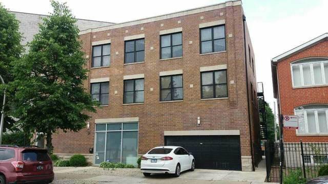 3155 Paulina Street, Chicago, IL 60608 (MLS #10265851) :: The Dena Furlow Team - Keller Williams Realty
