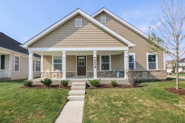 14908 S Flanders Lane, Plainfield, IL 60544 (MLS #10265893) :: HomesForSale123.com