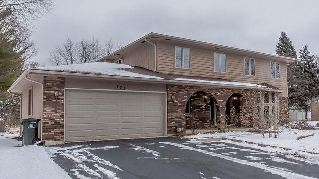 479 Cassin Road, Naperville, IL 60565 (MLS #10265899) :: Baz Realty Network | Keller Williams Preferred Realty